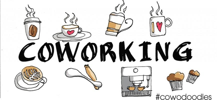 Coworking Coffee