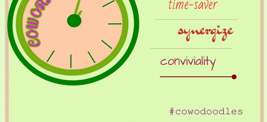 #Coworking works!