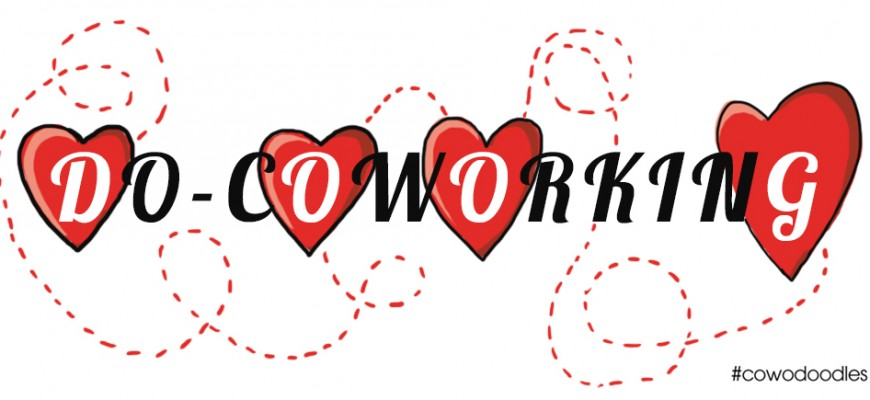Do #coworking, it's Good ;)
