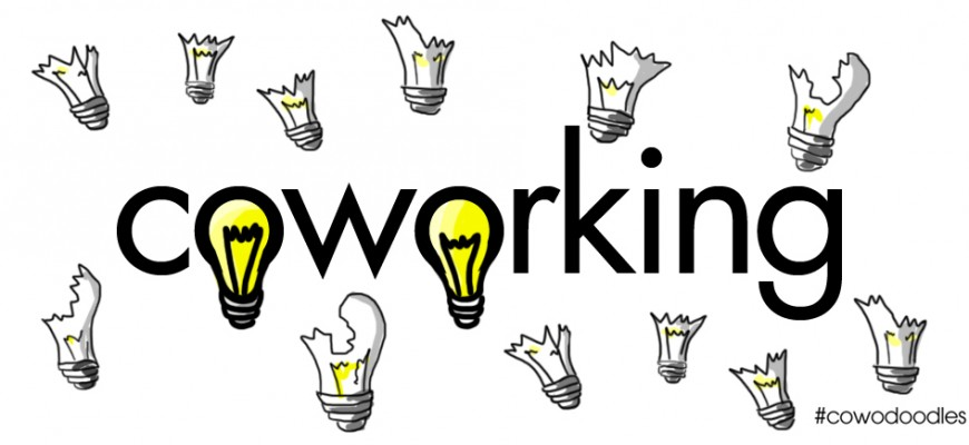 Is #Coworking a trial and error marathon?