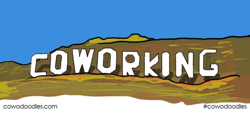 #Coworking: good or bad hype? What do you think?